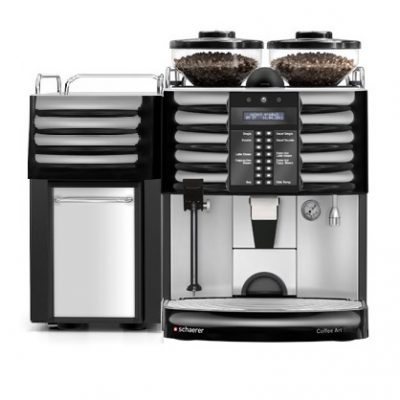 Кавові машини Schaerer Coffee Art Plus Buttons (Trade-in)