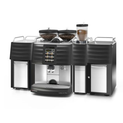 Кавові машини Schaerer Coffee Art Plus Touch (Trade-in)