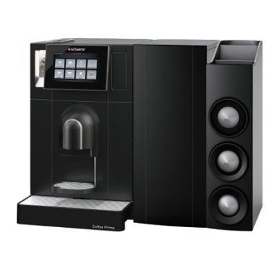 Кавові машини Schaerer Coffee Prime (Trade-in)